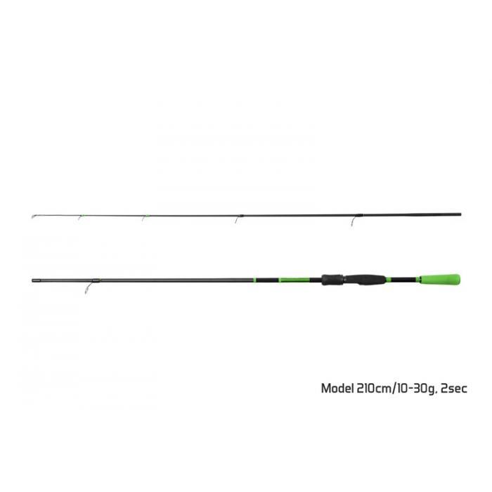 Въдица Delphin WASABI Spin /180см / 10-30гр