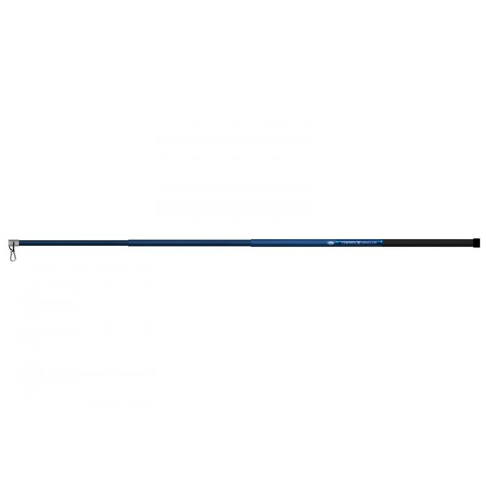 Телескопична дръжка за рачило Delphin CHEREN - 350cm / 3 части