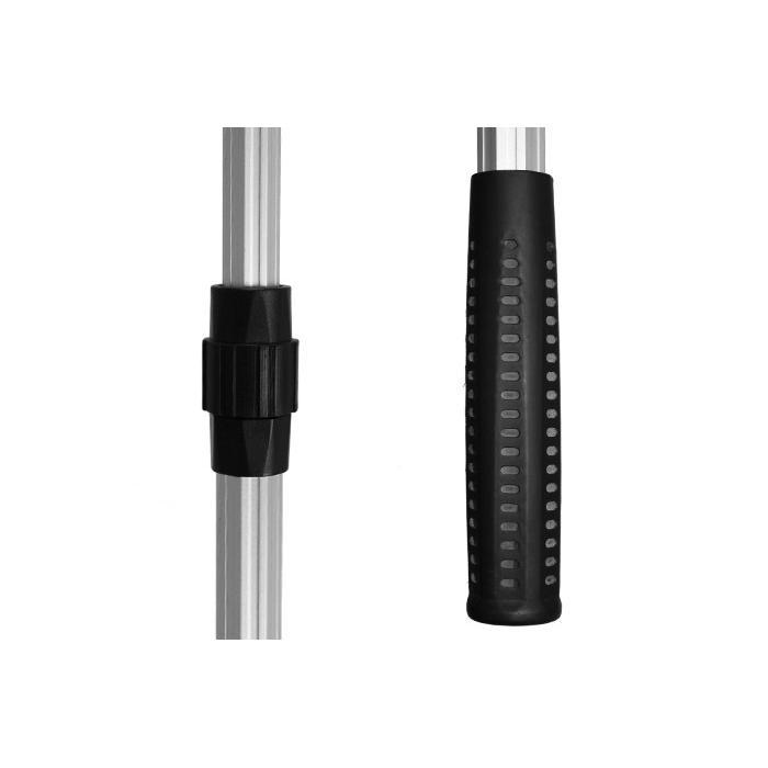 Сгъваем кеп Delphin- steel block - 60x60/200cm