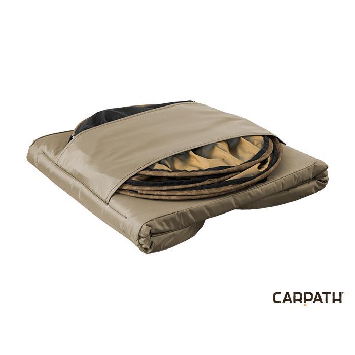 Легло и теглилка за шаран Delphin