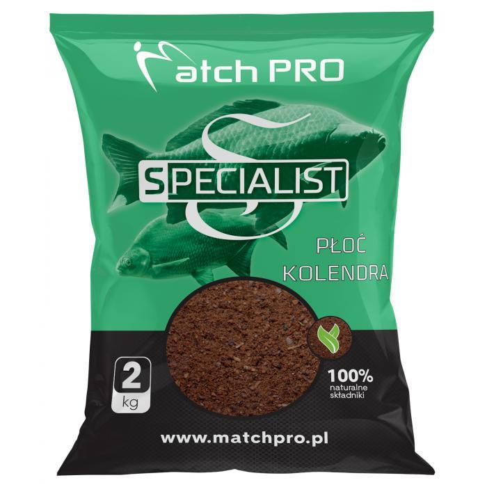 SPECIALIST ROACH CORIANDER MatchPro 2kg