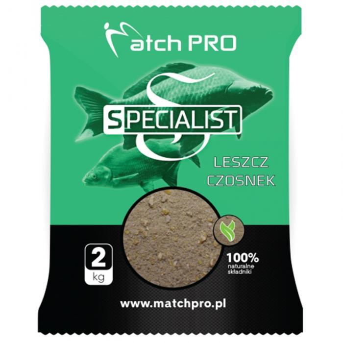 SPECIALIST BREAM GARLIC MatchPro 2kg