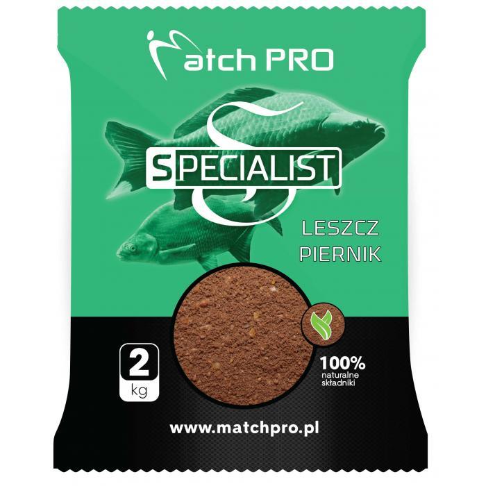 SPECIALIST BREAM GINGERBREAD MatchPro 2kg