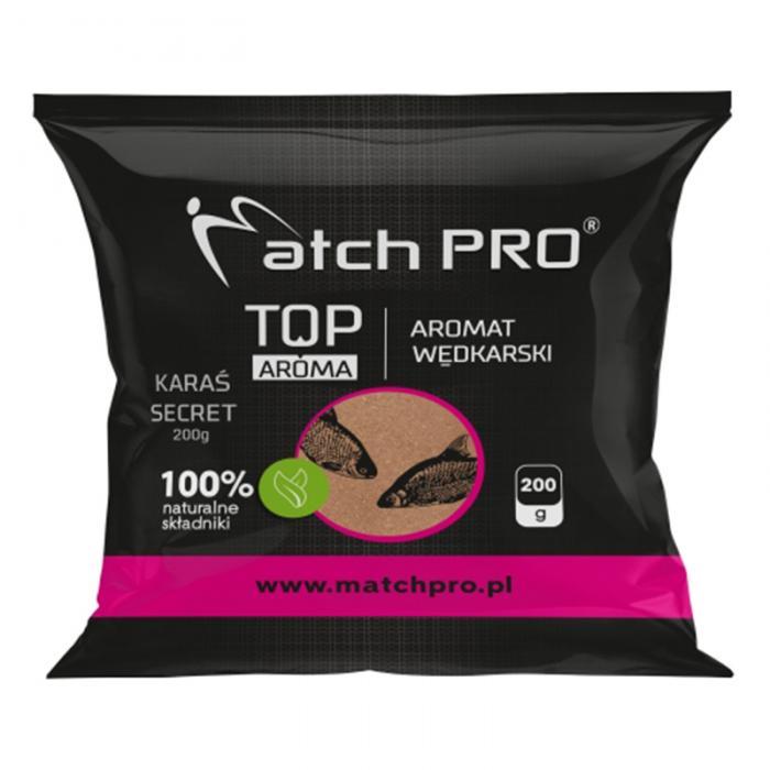 TOP Aroma Crucian Secret MatchPro 200g