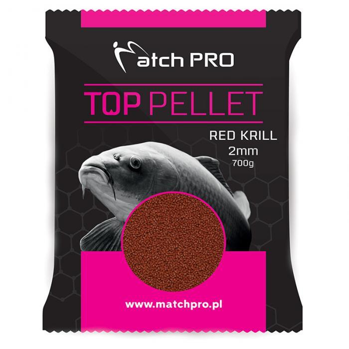 Пелети MatchPro RED KRILL 2mm/ 700g