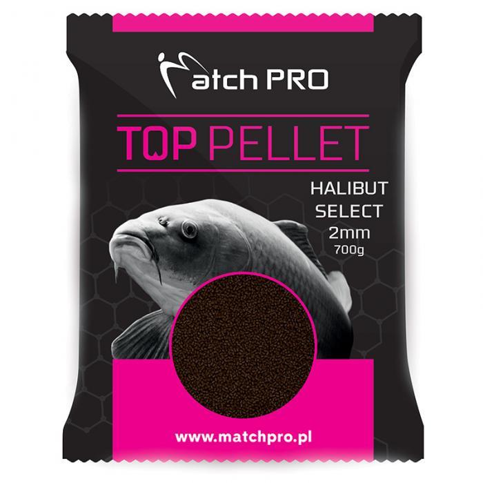 Пелети MatchPro HALIBUT SELECT 2mm/ 700g