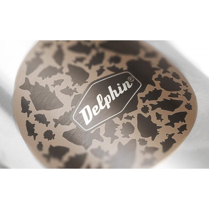 Чаша от неръждаема стомана Delphin CARPATH