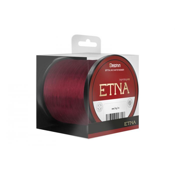 Монофилно влакно Delphin ETNA / burgundy