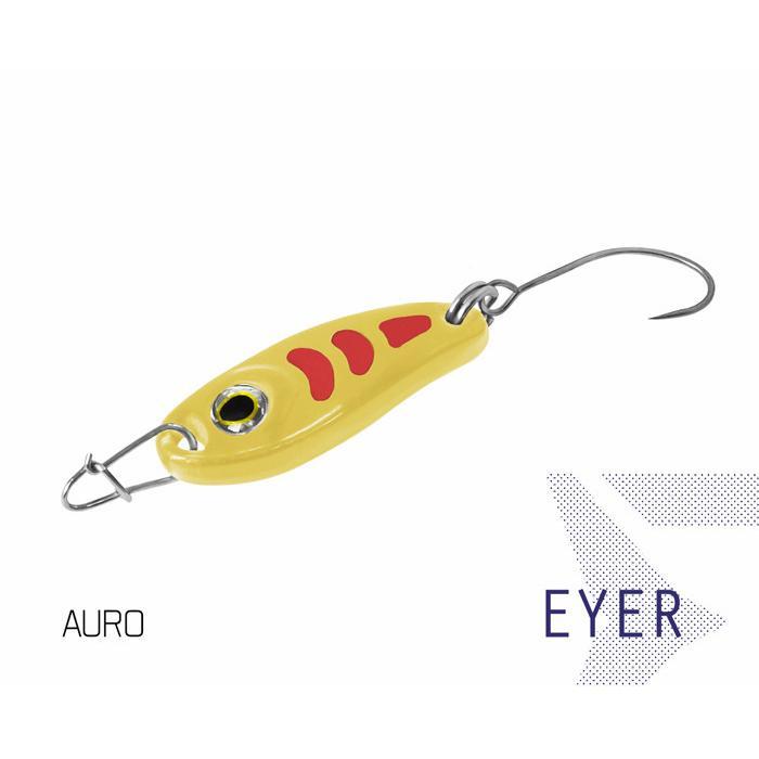 Клатушка Delphin EYER 1.5g AURO Hook #8