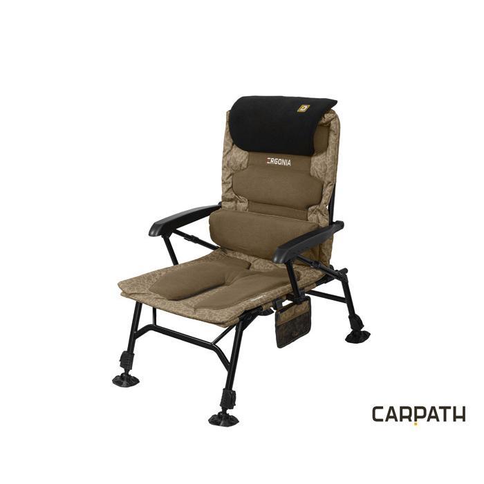 Стол Delphin ERGONIA Carpath
