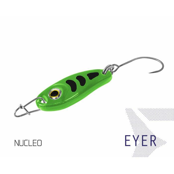 Клатушка Delphin EYER 3g NUCLEO Hook #8