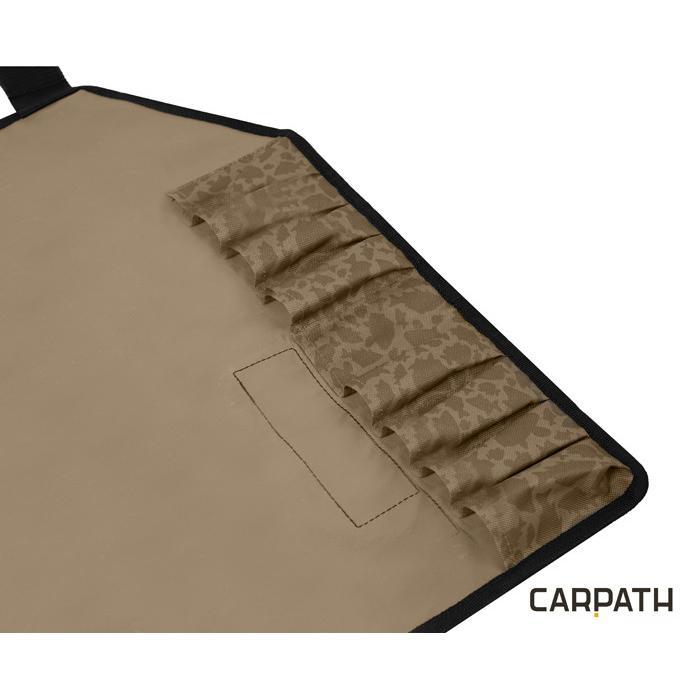 Калъф за телескопични колчета Delphin Area STICK Carpath