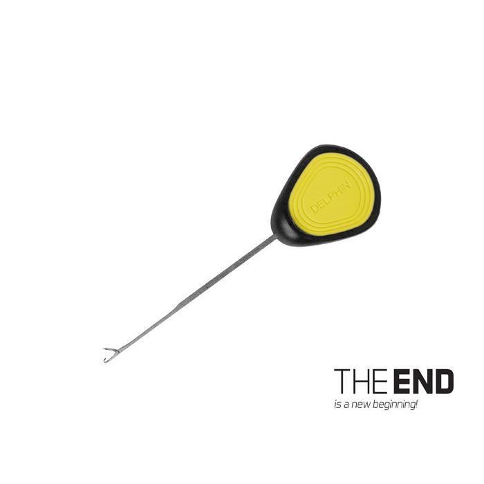 Игла THE END GRIP LeadCore