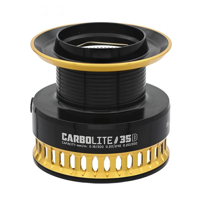 Резервна шпула Delphin CarboLite 35 D