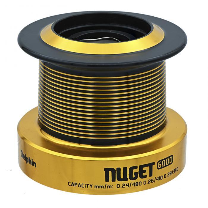 Резервна шпула за DELPHIN NUGET 6000