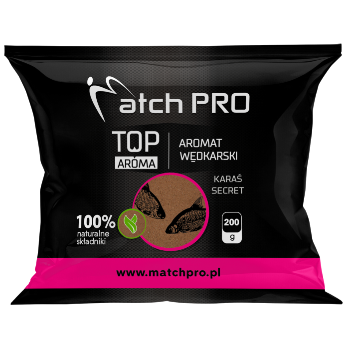 TOP SECRET Aromat MatchPro 200g