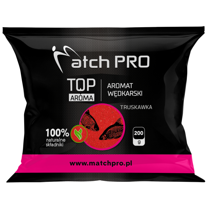 TOP STRAWBERRY Aromat MatchPro 200g