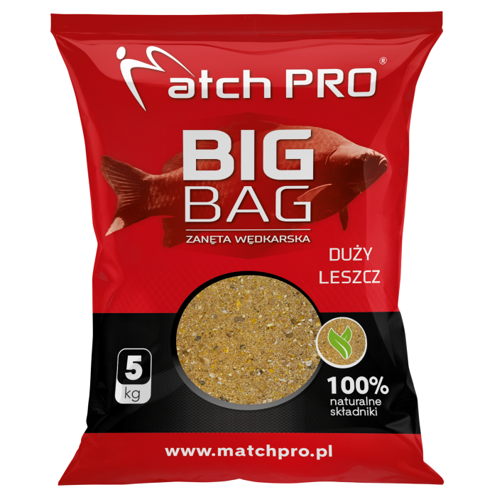 BIG BAG BIG BREAM MatchPro 5kg