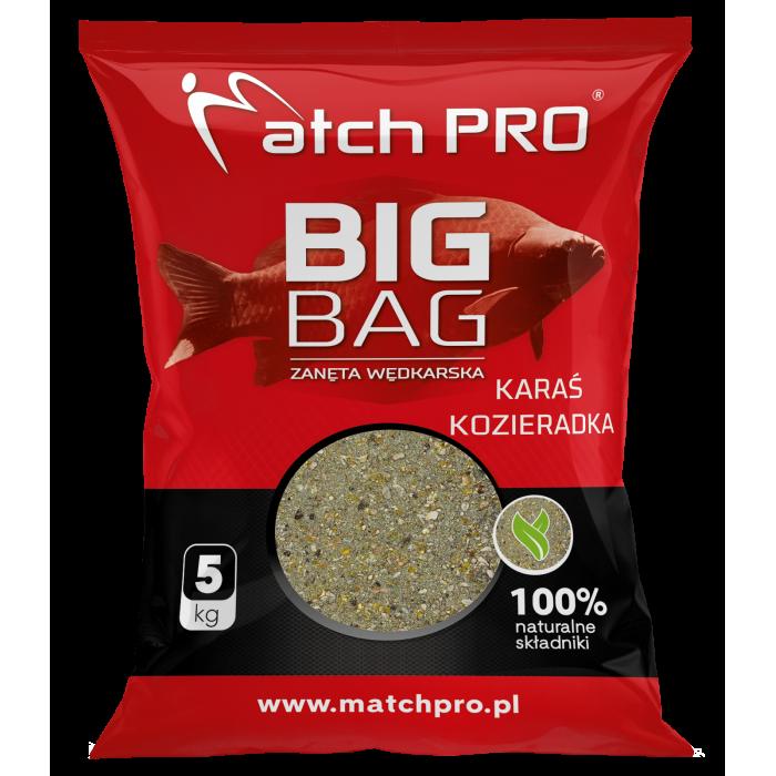 BIG BAG CRUCIAN FENUGREEK MatchPro 5kg