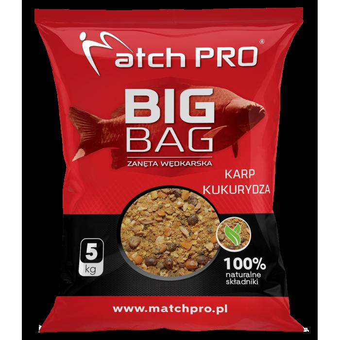 BIG BAG CARP CORN MatchPro 5kg