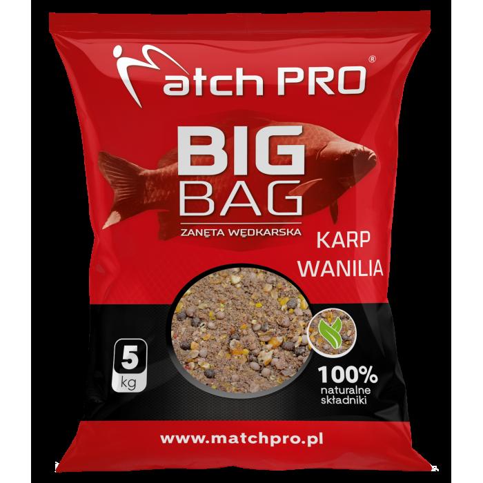 BIG BAG CARP VANILLA MatchPro 5kg
