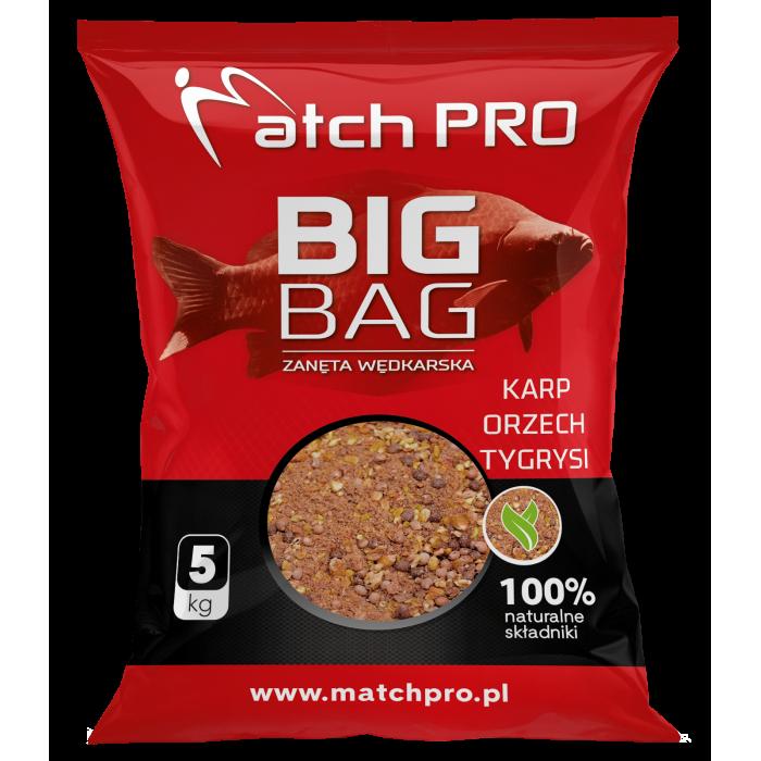 BIG BAG CARP TIGER NUT MatchPro 5kg