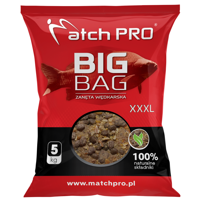 BIG BAG XXXL MatchPro 5kg