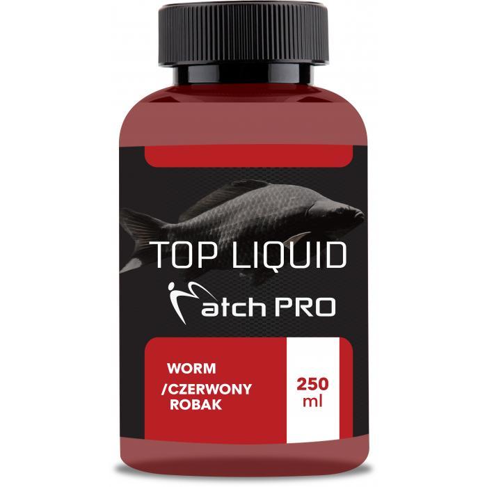 TOP Liquid RED WORM MatchPro 250ml
