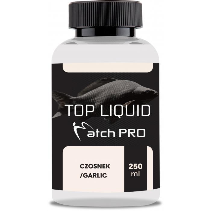 TOP Liquid GARLIC MatchPro 250ml