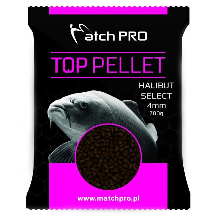 Пелети MatchPro HALIBUT SELECT 4mm/ 700g