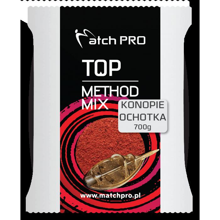 METHODMIX BLOODWORM & HEMP Matchpro 700