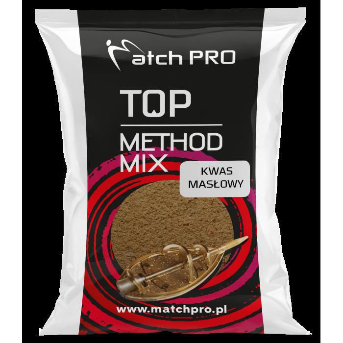 METHODMIX N-BUTYRIC ACID MatchPro 700g