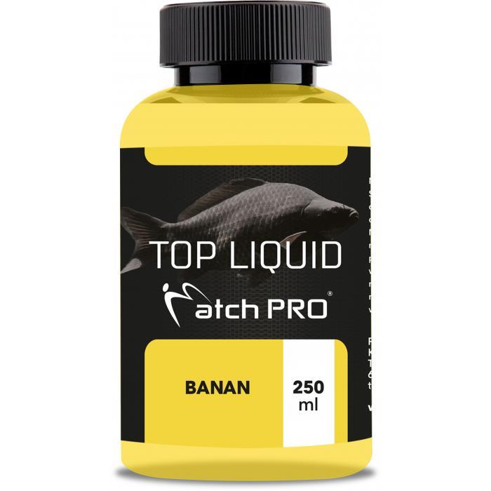 TOP Liquid BANANA MatchPro 250ml