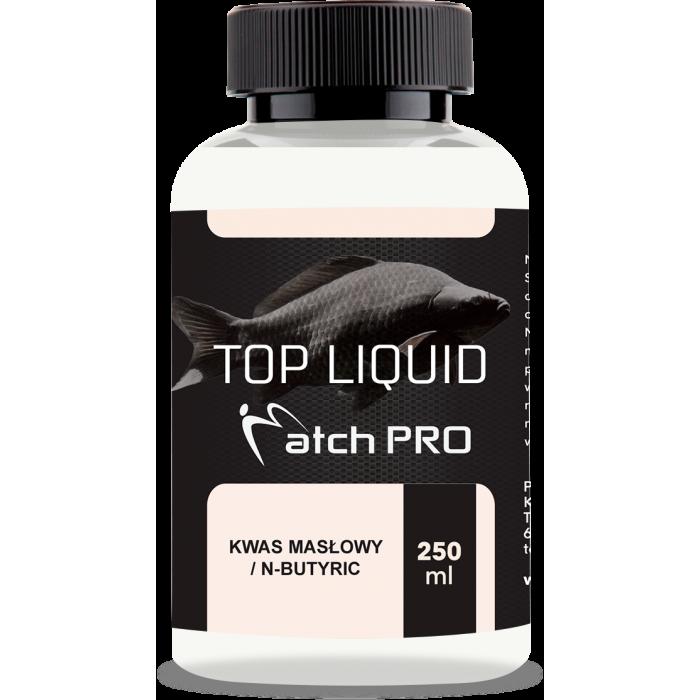 TOP Liquid N-BUTYRIC ACID MatchPro 250ml