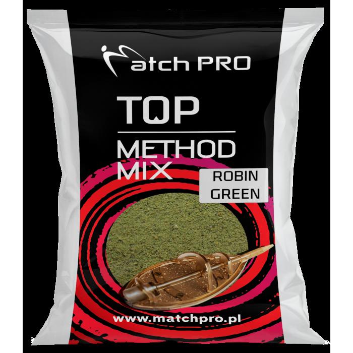 METHODMIX ROBIN GREEN Matchpro 700g