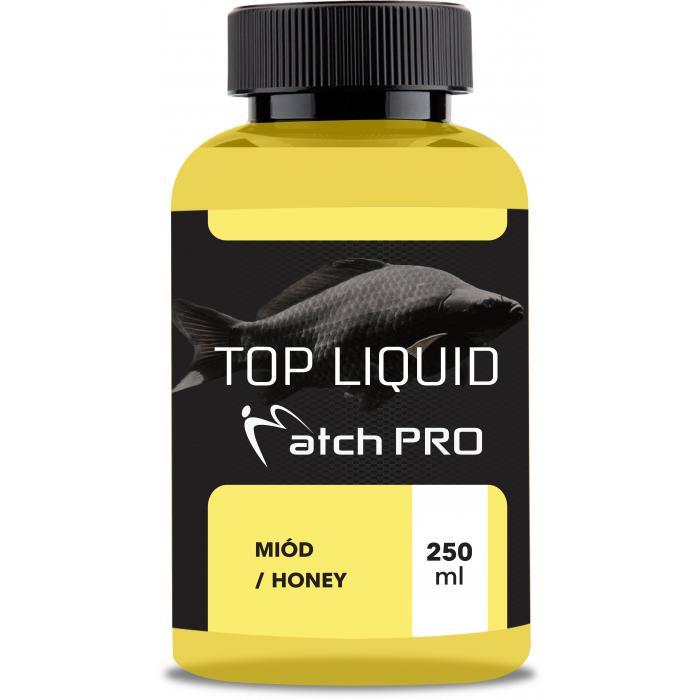 TOP Liquid HONEY MatchPro 250ml