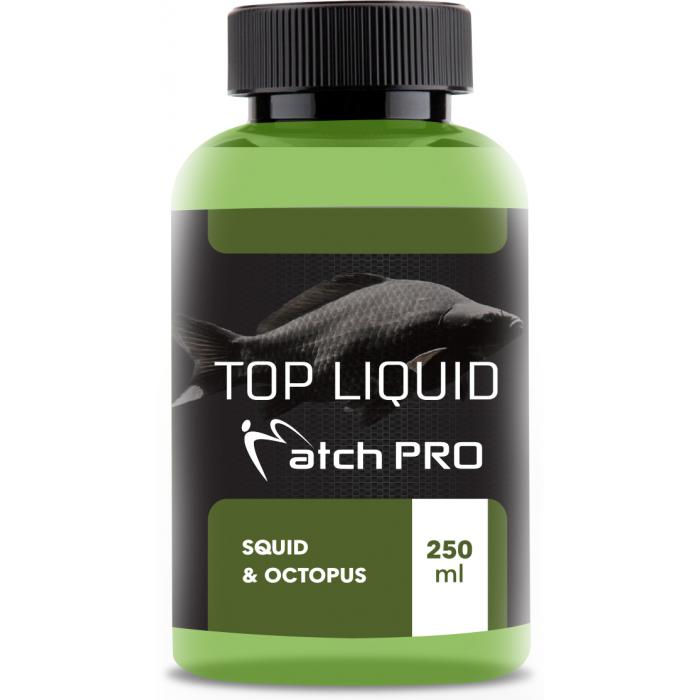 TOP Liquid SQUID & OCTOPUS MatchPro 250ml