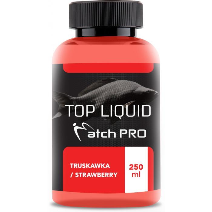 TOP Liquid STRAWBERRY MatchPro 250ml