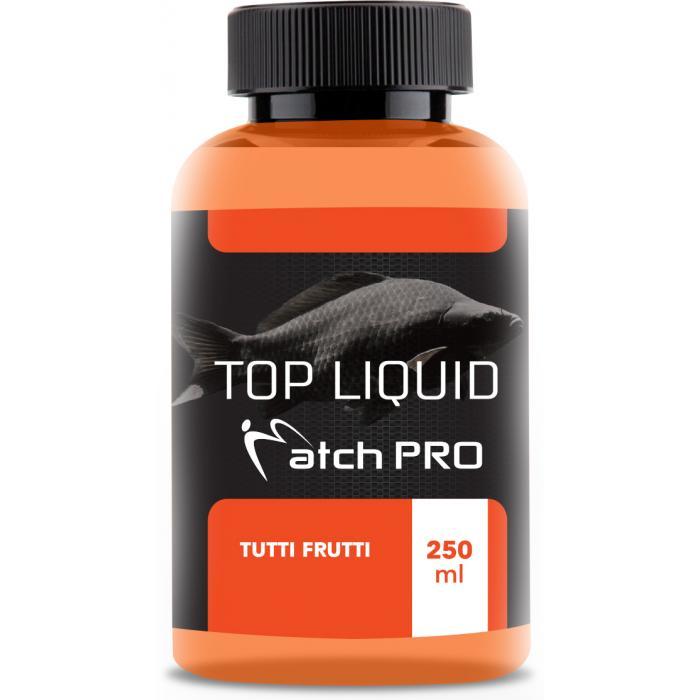 TOP Liquid TUTTI FRUTTI MatchPro 250ml