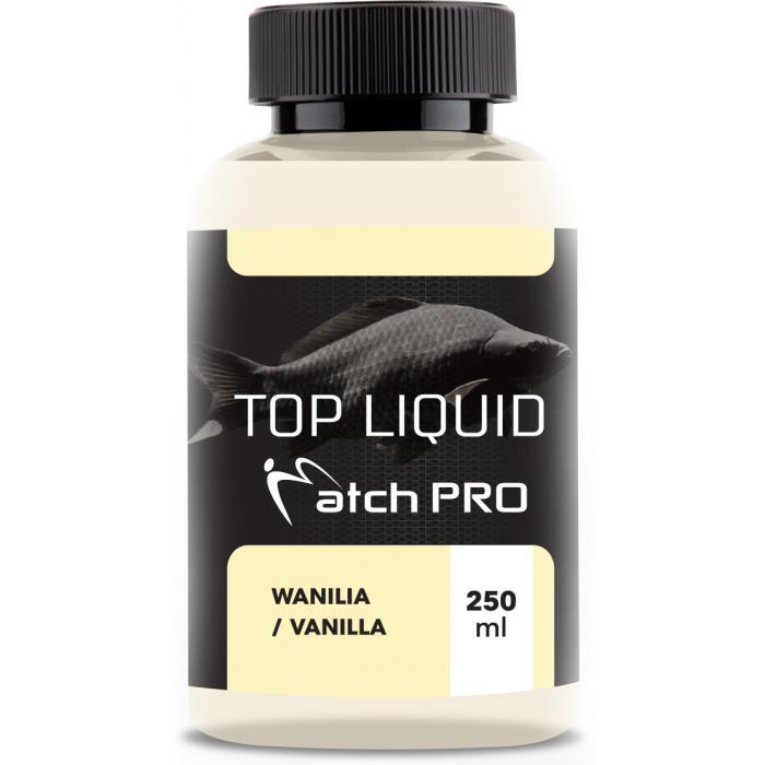 TOP Liquid VANILLA MatchPro 250ml
