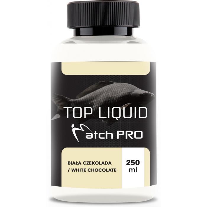 TOP Liquid WHITE CHOCOLATE MatchPro 250ml