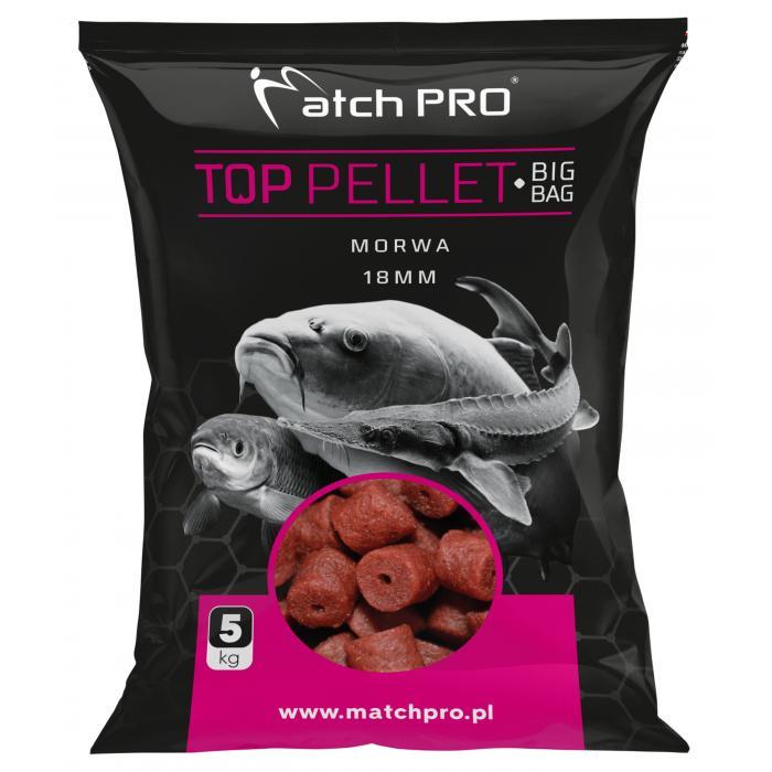 Пелети MatchPro MULBERRY 18mm 5kg