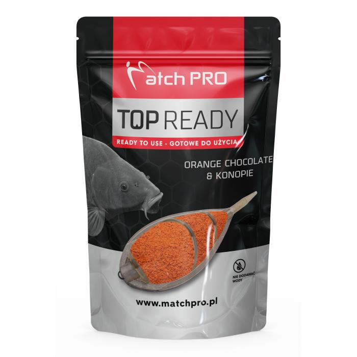 READY METHODMIX ORANGE CHOCOLATE MatchPro 700g