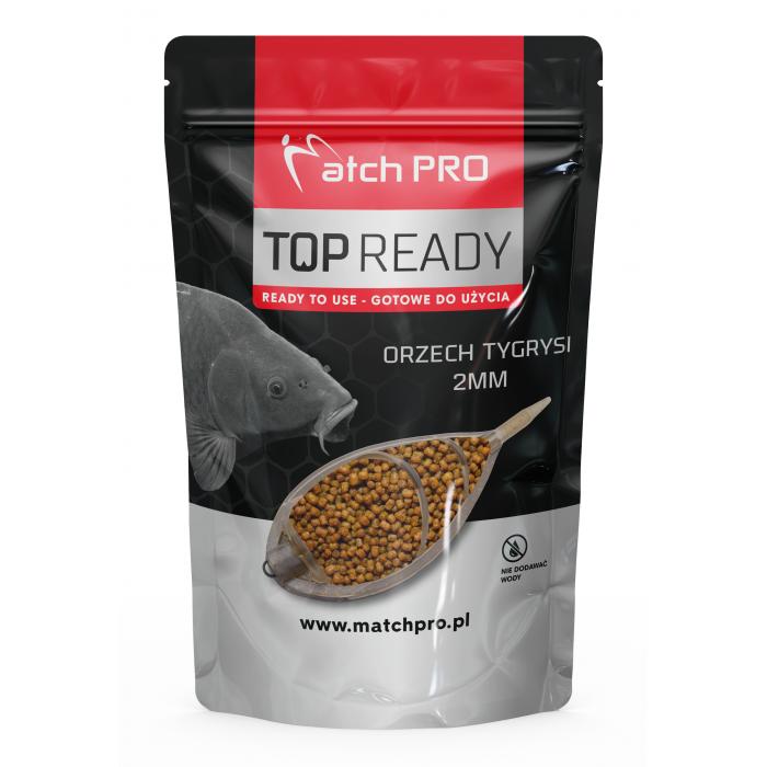 READY PELLET TIGER NUT 2mm Pellet MatchPro 700g