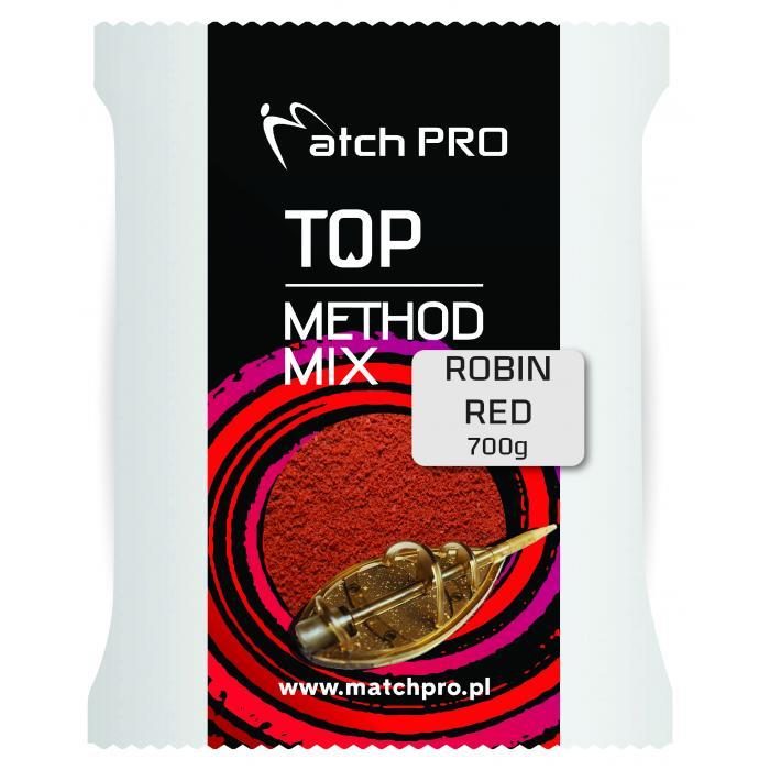 ROBIN RED METHODMIX Matchpro 700g