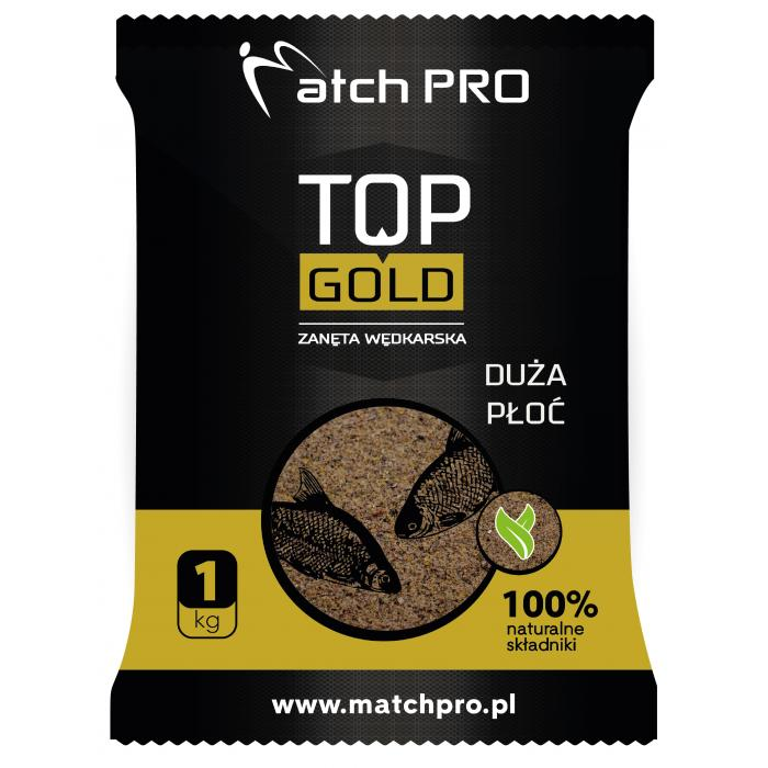 TOP GOLD BIG ROACH MatchPro 1kg