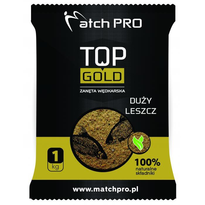 TOP GOLD BIG BREAM MatchPro 1kg
