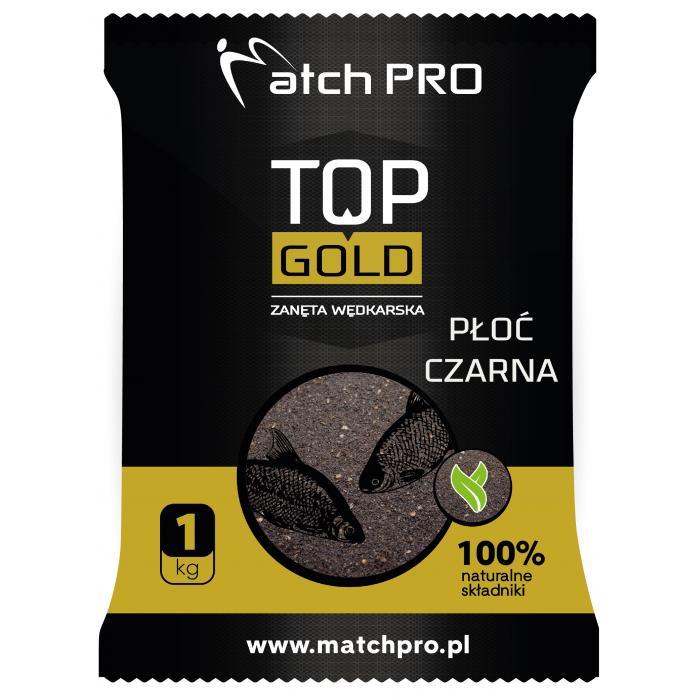TOP GOLD BREAM BLACK - 1кг.