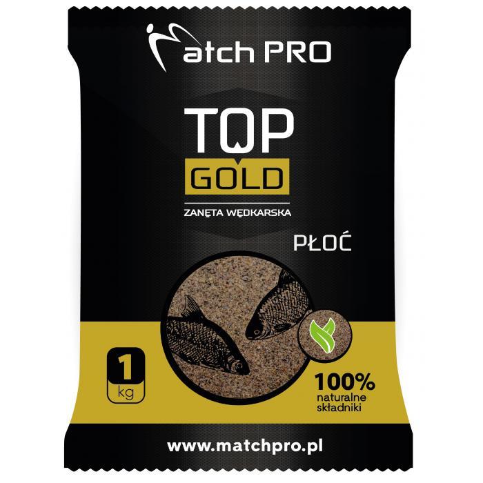 TOP GOLD ROACH MatchPro 1kg
