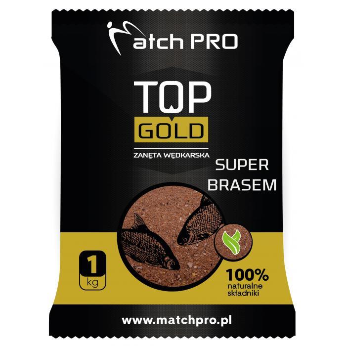 TOP GOLD SUPER BRASEM MatchPro 1kg